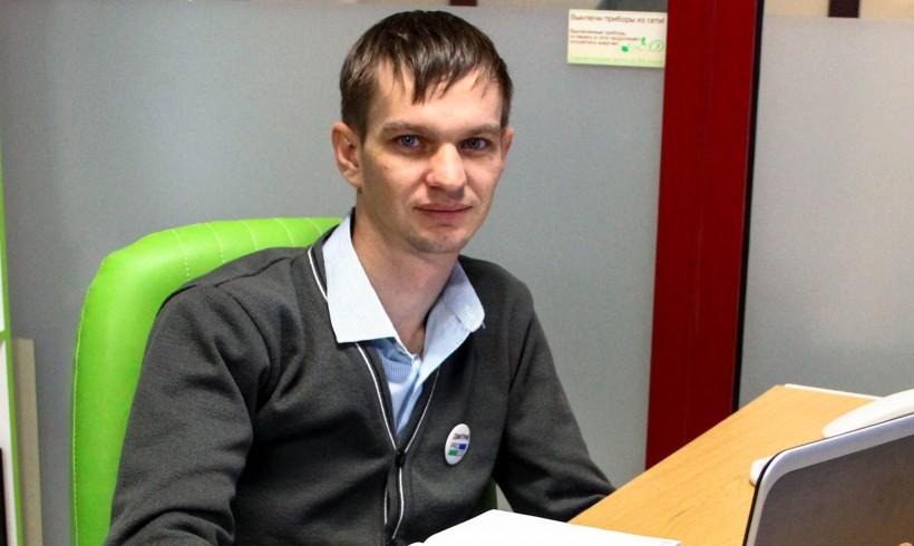 Андреев Дмитрий