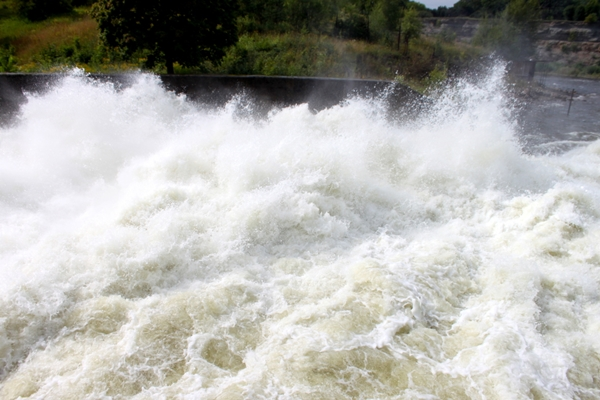 GES-water