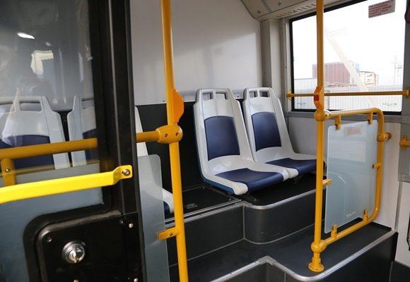 В Таразе построят завод по производству электробусов