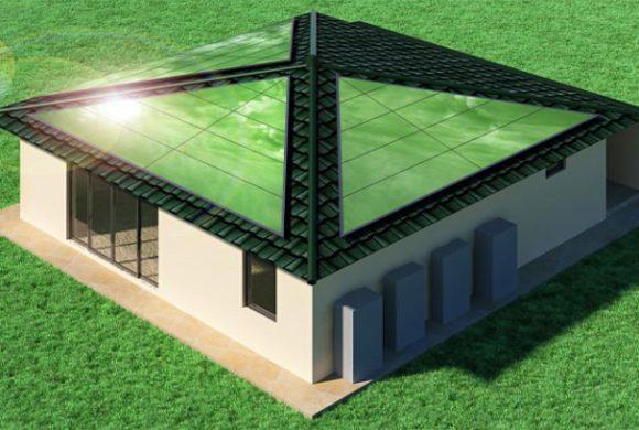 В Японии умные дома обеспечат себя энергией за счет искусственного фотосинтеза