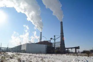 Назарбаев поручил перевести ТЭЦ-2 в Алматы на газ