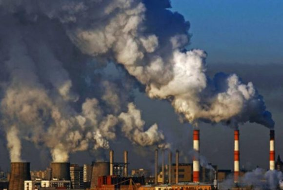 Названы самые загрязненные города Казахстана
